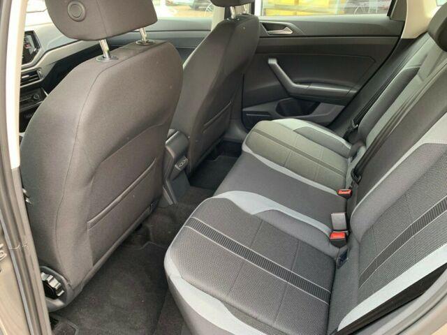 VW  Polo VI Highline 70 KW, Limestone Grey Metallic