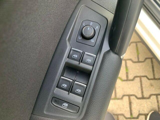 VW  Tiguan Highline BMT/Start-Stopp 4Motion 176 KW, Pure White