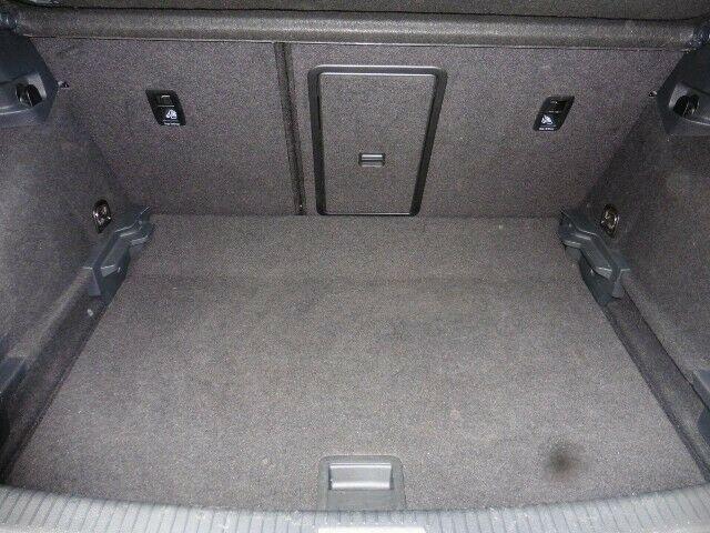 VW  Golf VII Lim. Allstar BMT 92 KW Bi-Xenon,ACC,DWA, Limestone Grey Metallic